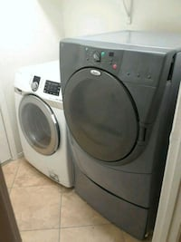 AWESOME SAMSUNG  FRONT LOADING WASHER & DRYER   Phoenix, 85023