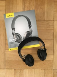 Jabra moves wireless Stockholm, 128 68