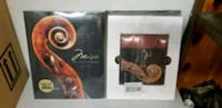Music The Art of Listening - CD and Book 411 mi