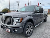 2011 Ford F-150 Baltimore