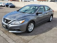2017 Nissan Altima for sale Las Vegas