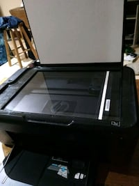 HP scanner and printer Toronto, M6H 2X6