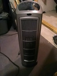 Lasko space heater w/remote Marietta, 17547