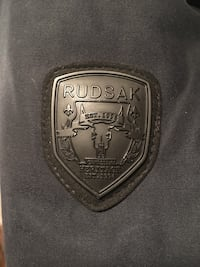 : FOR SALE : Rudsak Women Down Parka : Mint condition