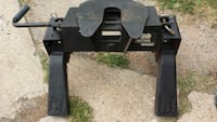 5th wheel hitch Proseries 15000