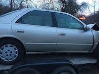 98 Camry for parts Middletown, 17057