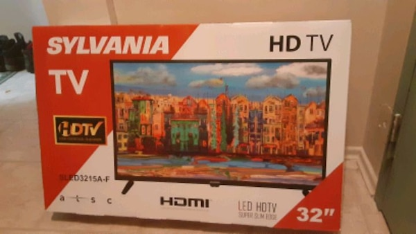 I'm selling this brand new t.v I just dnt need it. 1e6bc5a3-50de-4ff1-a8f6-33945b537707