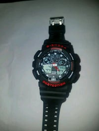 Casio G-Shock 6515 km