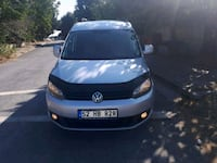 Volkswagen - Caddy - 2012 İstiklal