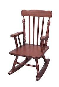 Antique Rocking Chair Vancouver, V6Z 2T8