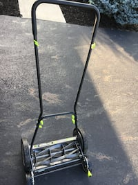 "Earthwise Push Mower - 16"" Westerville, 43081"