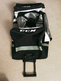 CCM hockey bag Burnaby, V3N 1L6