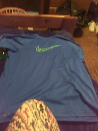 Nike shirt  Farmington, 55024