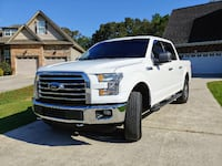2016 Ford F-150 Crew Cab 5.0L Ooltewah