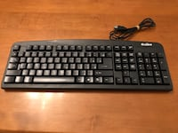 USB keyboard Langley, V1M 3Z1