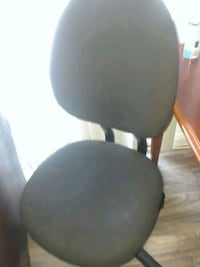 black and gray rolling chair Las Vegas, 89169