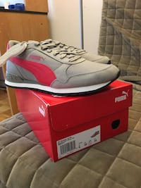 New puma sneakers size 7 and 13 Montréal, H4N 1K9