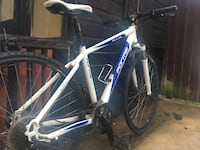 Forme pulse hybrid bike Durham, DH99