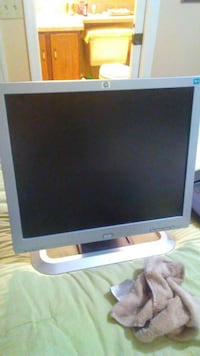 gray hp flat screen monitor Orlando, 32828