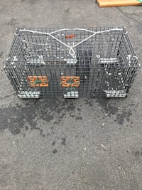 Fish trap, $60.00 each trap or all 4 for $200.00. Fall River
