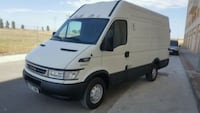 IVECO-DAELY  automática isotermo 2006 Seville