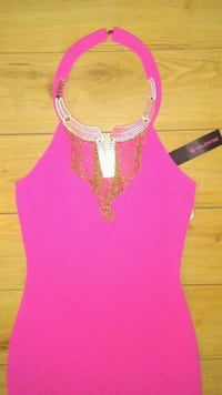 women's pink sleeveless top Winnipeg, R2V 0H2
