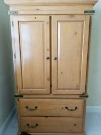 Armoire & nightstand Bowie, 20720