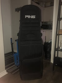 PING golf travel bag Mississauga, L5C 1H4