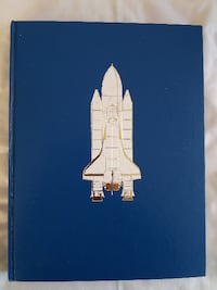 The Space Transportation Systems Reference - Vinta Toronto