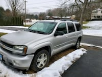 2004 Chevrolet TrailBlazer 4WD LT EXT Oxford