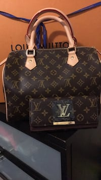 Louis Vuitton speedy 30 Inglewood, 90301