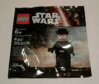 Lego Star Wars First Order General Port Coquitlam, V3B 7G7