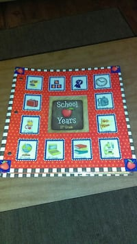 School years memory book places4picsinsidepoctkets Connelly Springs, 28612