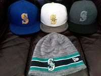 Mariners hats Kennewick, 99336