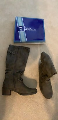 Boots (brand new) Chantilly, 20152