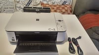 Canon mp250 All in One printer  Germantown, 20874
