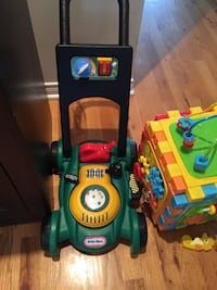 Toddler toy lot Laval, H7L