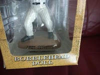 Selling limited edition Andy Pettitte bobblehead Rochester Hills