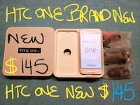 TradeOrFirm$ 145 NEW never used HTC ONE A9 32gb  Pointe-Claire, H9R 3A3