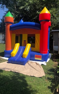 Bounce house inflatables rental Winchester, 22601