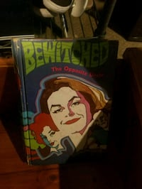 Bewitched Book Rockford