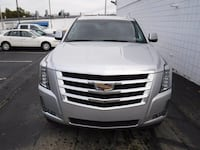 2016 Cadillac Escalade  Luxury 4x4 Belle Vernon, 15012