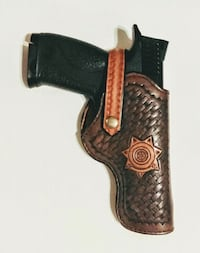 Custom Holster - Read the Ad First Los Angeles