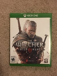The Witcher 3  Xbox one Sayreville, 08872