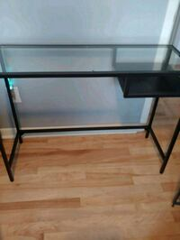 Desk with organizer Longueuil, J4J 1S9