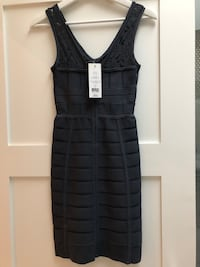 BRAND NEW French Connection Bandage Dress Toronto, M9W 3R3