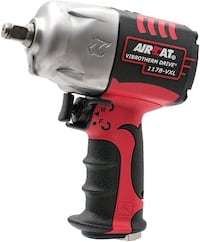 "1/2"" Vibrotherm Impact Wrench. ACP-1178-VXL"