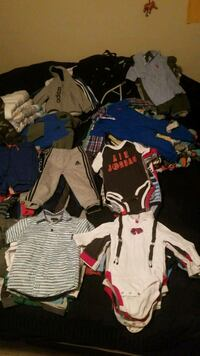 Baby Item/clothes