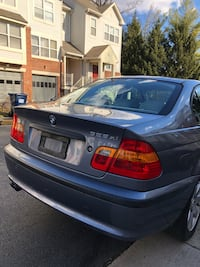 BMW - 3-Series - 2003 Springfield, 22152