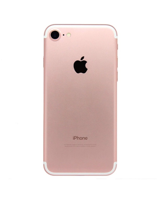 Refurbished iPhone 7 128GB